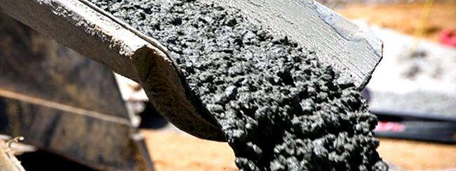 заполнители бетон