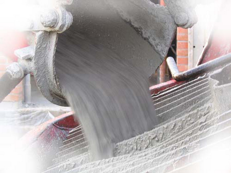 Причины непрекращающегося разуплотнения контакта «скала—бетон»