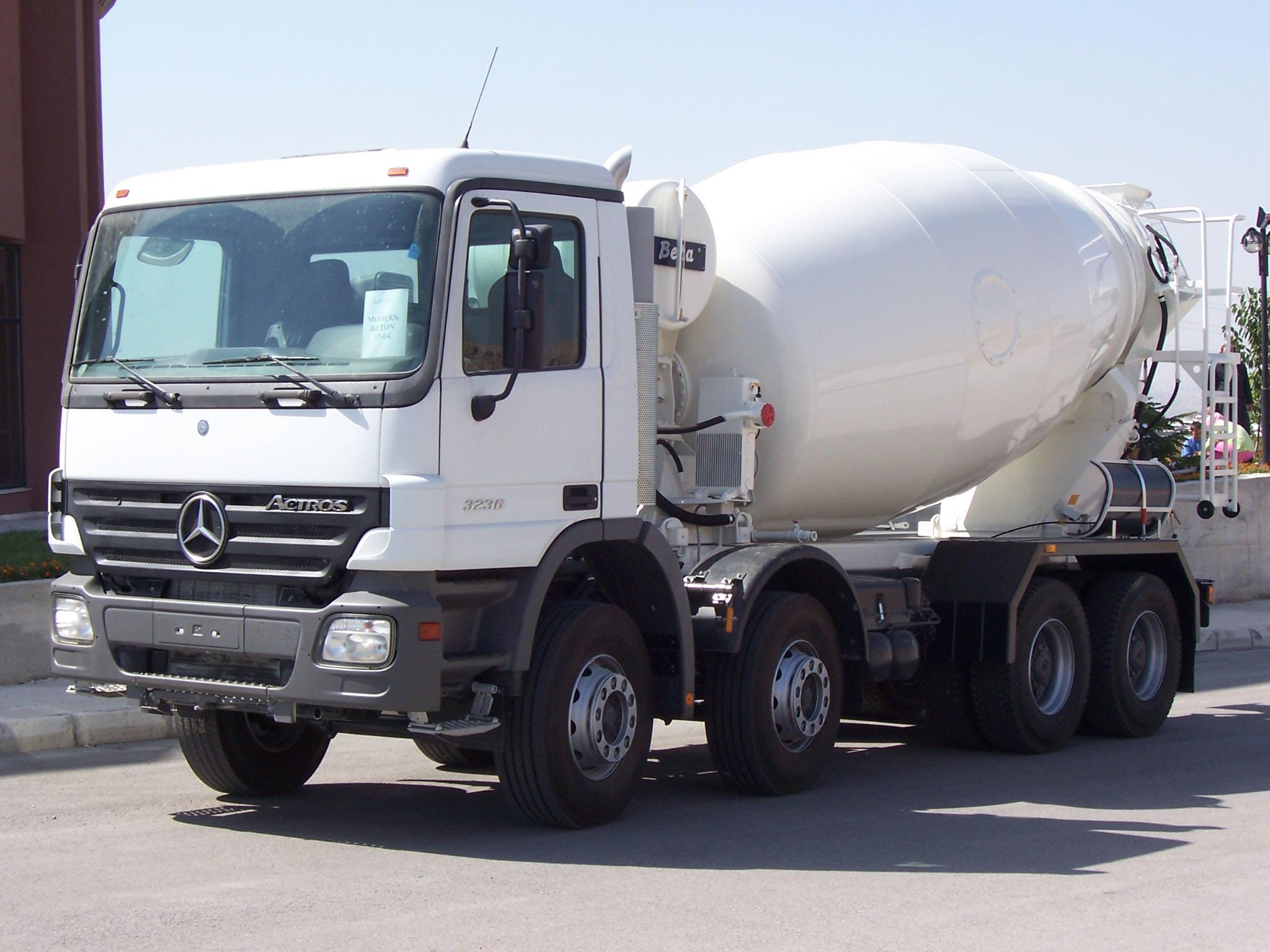 Регламент на производство бетонной смеси купить бетон уфа